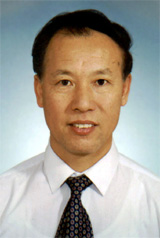Chinese medical doctor, Dr. Gao